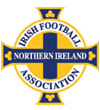 Northern Ireland shirt