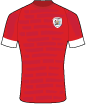 Barnsley Football Club shirt