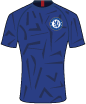 Chelsea Football Club shirt