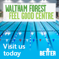Waltham Forest Feel Good Centr