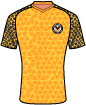 Newport County AFC shirt