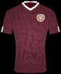 Heart of Midlothian Football Club shirt