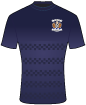Kilmarnock Football Club shirt