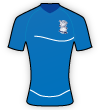 Birmingham City Women shirt