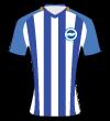 Brighton Women shirt
