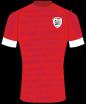 Barnsley Football Club shirt