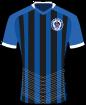 Rochdale AFC shirt